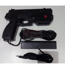 Pistola Aimtrak para PC y PS2