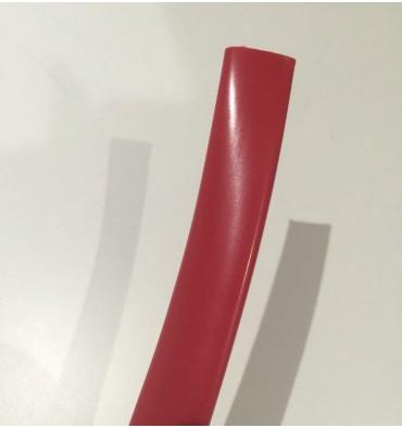 U-molding Rojo Ancho 16mm