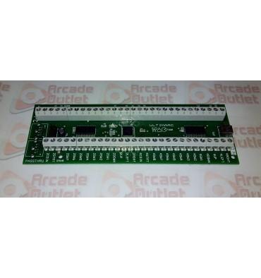 I-PAC4 2015 USB