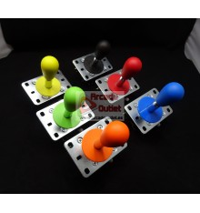 Magnetic Joystick from Industias Lorenzo/Happ