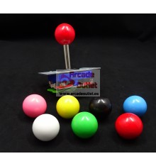 Ball Joysticks