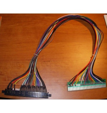 Jamma Harness extensor male/female