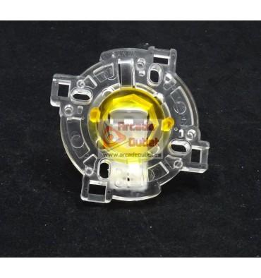 Tapon para boton de 28mm