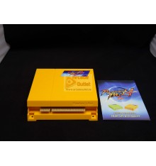 Multijuego Pandoras Box 4