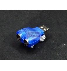 Trackball con conexion PS2