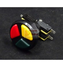 3 in 1 Pushbutton