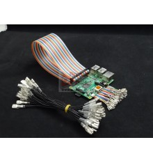 Cabling for control panel or Raspberry