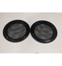 Set of 2 speaker nets