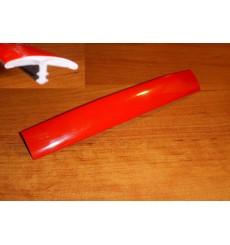 T-molding de 19mm Rojo