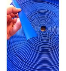 U-molding Blue 16mm